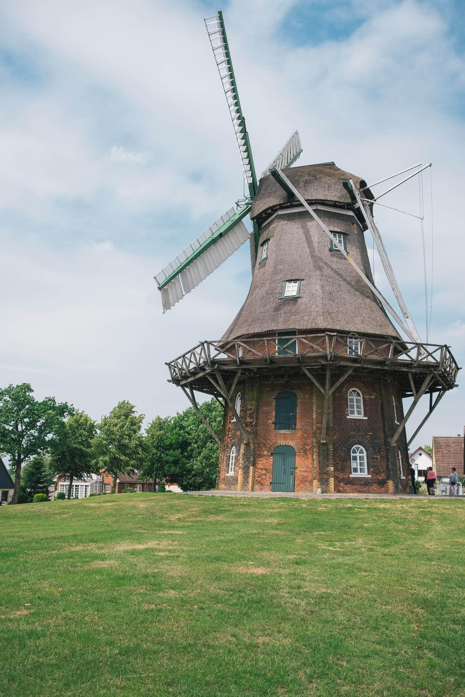 Midlumer Mühle